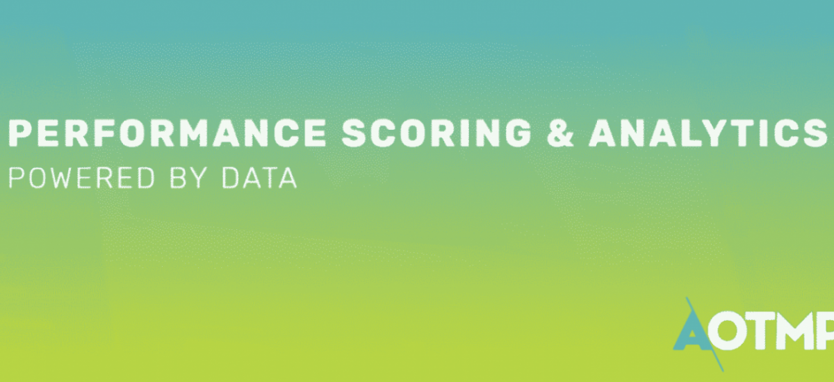 performance scoring and analytics