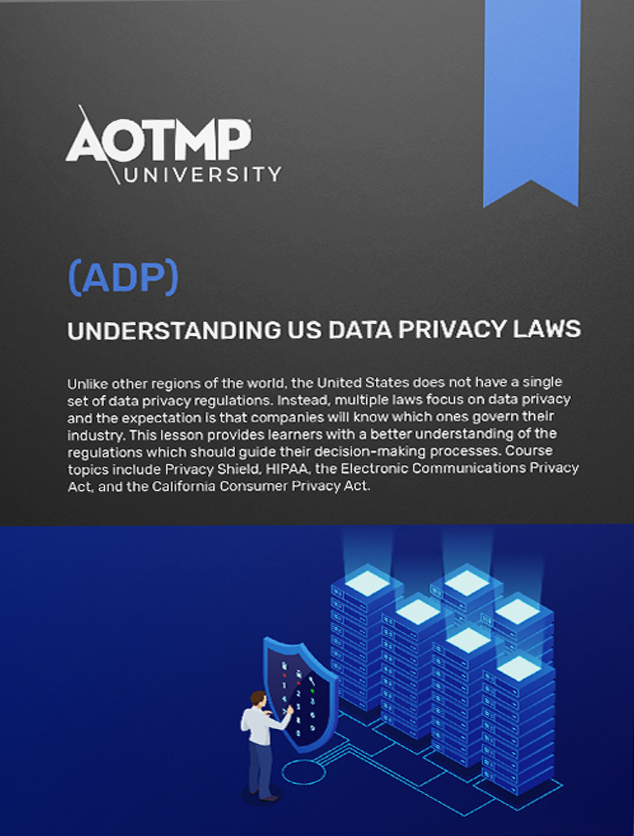 Understanding US Data Privacy Laws