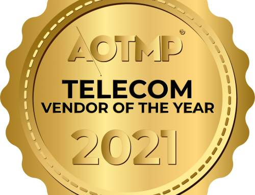 AOTMP® Announces Telecom, Mobility, and IT Management Industry Award Finalists