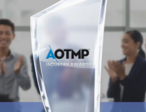 AOTMP® Announces Telecom, Mobility, and IT Management Industry Award Winners