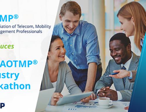 AOTMP® Announces Unique Telecom, Mobility, and IT Management Industry Hackathon