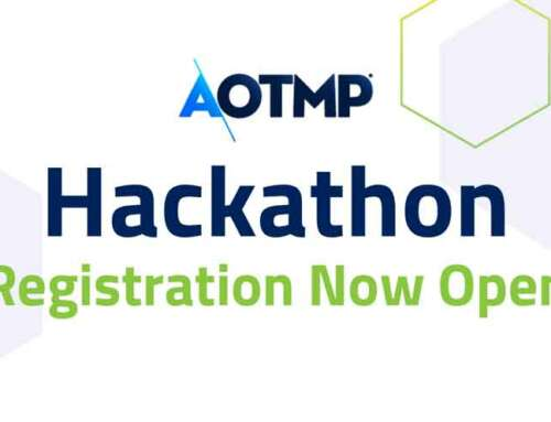 AOTMP® Opens Registration for Telecom, Mobility, and IT Management Hackathon