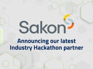 Sakon sponsors AOTMP Industry Hackathon
